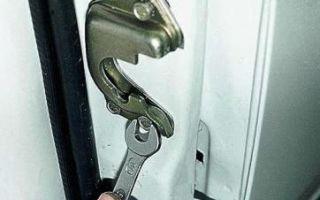Регулировка замков дверей ваз 2107 своими руками7