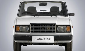 Гул на ВАЗ-2107