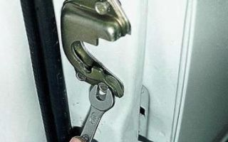 Регулируем замки дверей ВАЗ 2107