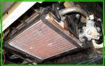 Радиатор на печку в ВАЗ 2107: медный или алюминиевый