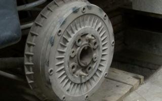 Особенности снятия тормозного барабана на ВАЗ 2107 и его замена
