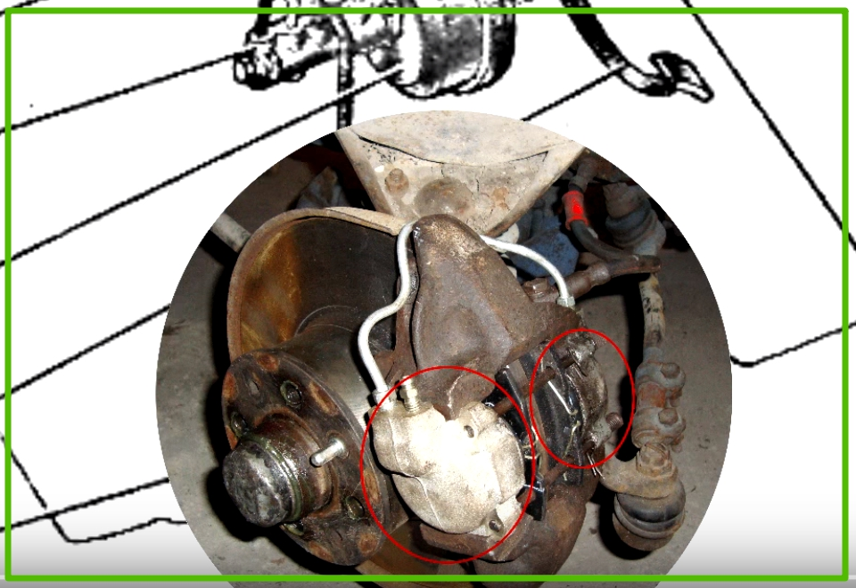 tormsistema 3 - Тормозная система автомобиля ваз 2107