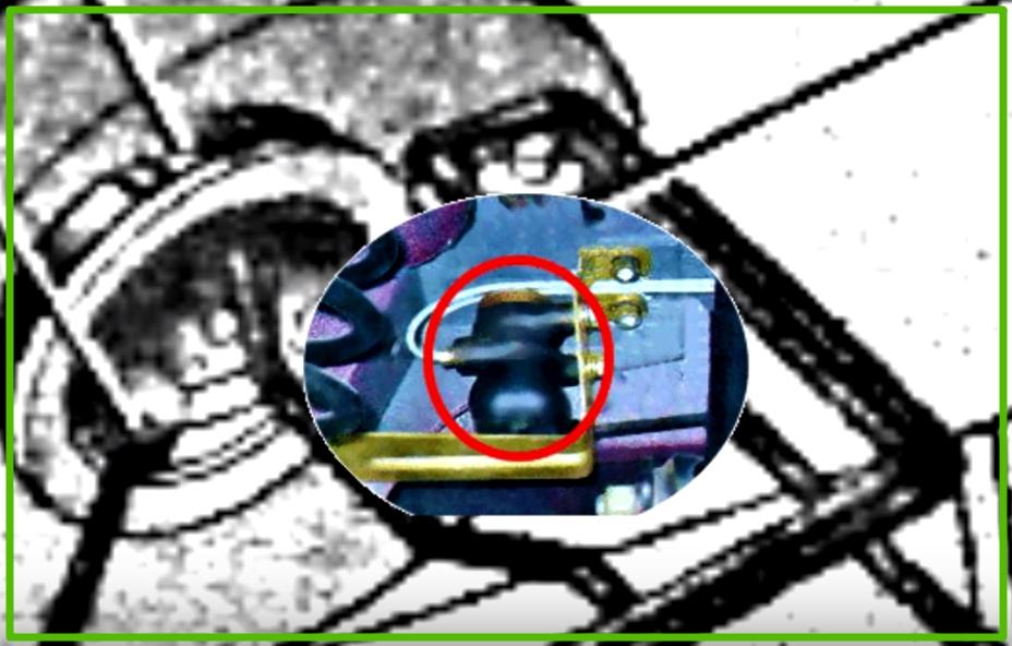 tormsistema 4 - Тормозная система автомобиля ваз 2107